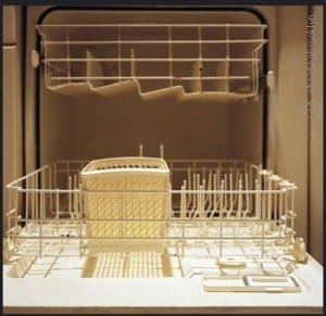 Inside of dishwasher attribute cc shootingbrooklyn